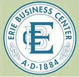 Erie Business Center logo