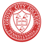Grove City logo