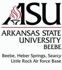 Arkansas State University, Beebe logo