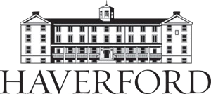 Haverford College logo