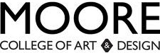 Moore College Of Art & Design logo