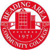 Reading Area CC logo