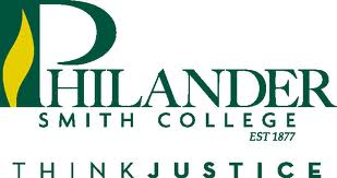 Philander Smith logo