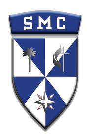 Spartanburg Methodist logo