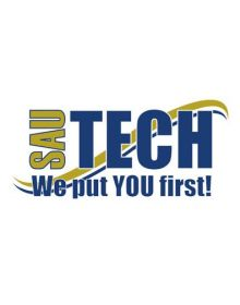 Southern Arkansas University Tech logo
