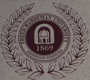 Freed-Hardeman logo