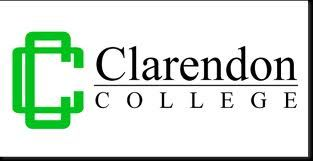 Clarendon College logo