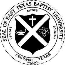 East Texas Baptist University logo