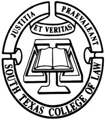 South Texas College of Law logo