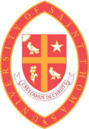 University of St. Thomas-Texas logo