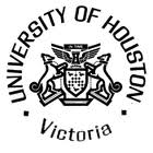 University of Houston, Victoria logo