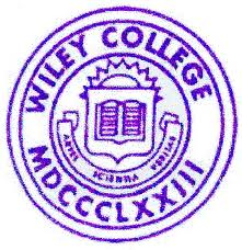 Wiley College - Course...