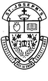 College of St. Joseph logo