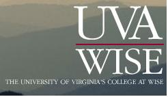 UVA Wise logo