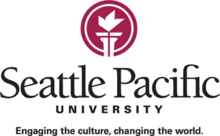 Seattle Pacific logo