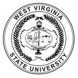 West Virginia State University logo