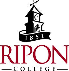 Ripon College logo