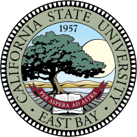 CSU East Bay logo