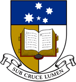 University of Adelaide logo