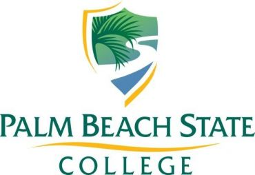 Palm Beach Community College logo
