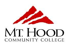 Mt. Hood Community College logo