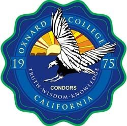 Oxnard College logo