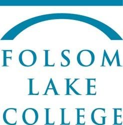 Folsom Lake College logo