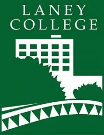 Laney College logo