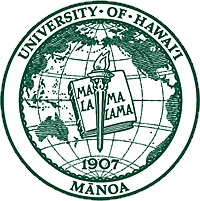 University of Hawaii, Manoa logo