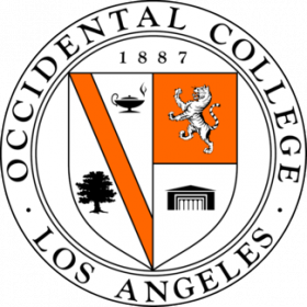 Occidental logo