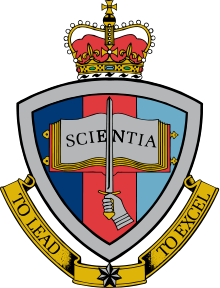 Australian Defence Force Academy logo