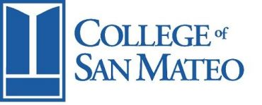 San Mateo Colleges logo