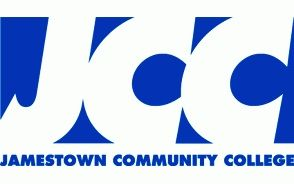 Jamestown Community College logo