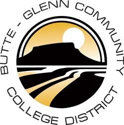 Butte Community College logo
