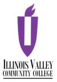 Illinois Valley CC logo