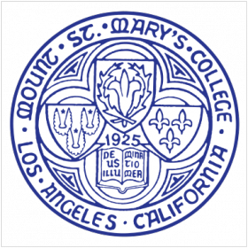 Saint Marys College of California logo