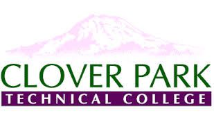 Clover Park Technical College logo