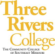 Three Rivers CC logo