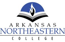 Arkansas Northeastern College logo