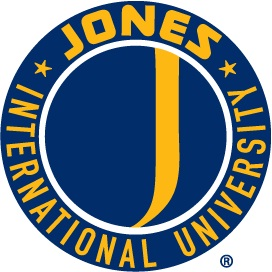 Jones Intl. logo