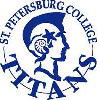 St. Petersburg College logo