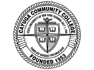 Cayuga Community College logo