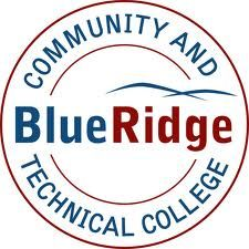 Blue Ridge Community and Technical College logo