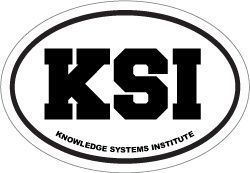 Knowledge Systems Institute logo