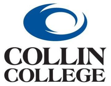 collin.edu logo