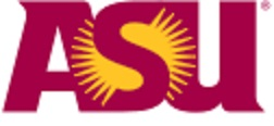 Arizona State University at the West Campus logo