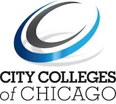Kennedy-King College, City Colleges of Chicago logo