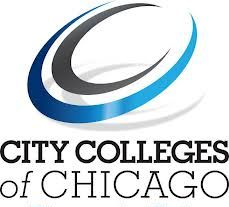 City Colleges of Chicago-Olive-Harvey College logo