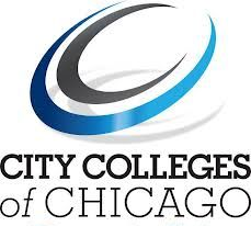 City Colleges of Chicago-Richard J Daley College logo