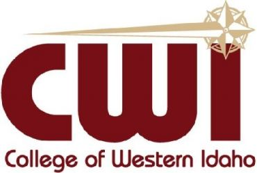 College of Western Idaho logo